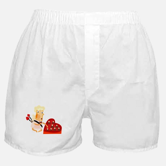 CUPID {20} Boxer Shorts