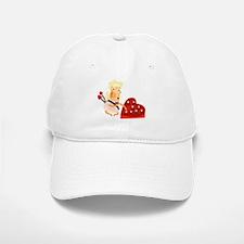 CUPID {20} Baseball Baseball Cap