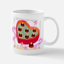 CANDY {7} Mug