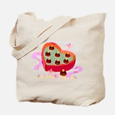 CANDY {7} Tote Bag