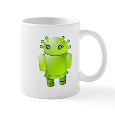 girl_android Mugs