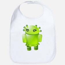 Unique Android Bib