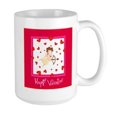 HAPPY VALENTINES Mug
