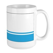 Altai Flag Mug