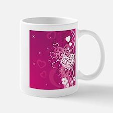 HEARTS {37} Mug