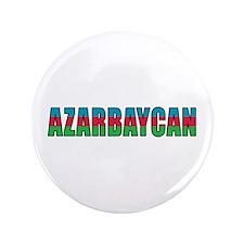 """Azerbaijan 3.5"""" Button"""