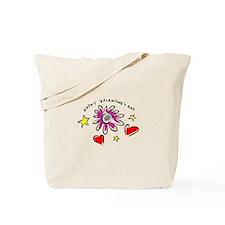 HAPPY VALENTINES DAY {7} Tote Bag