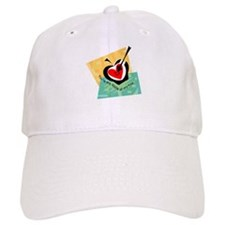 APPLE OF MY EYE Baseball Cap