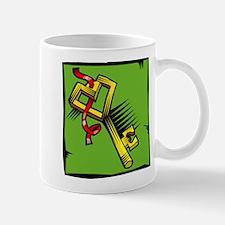 KEY TO MY HEART {2} Mug