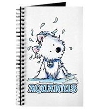 Aquarius Westie Journal