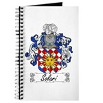 Solari Family Crest Journal