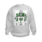 Sola Coat of Arms Kids Sweatshirt