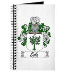 Sola Coat of Arms Journal
