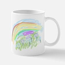 Zoies Rainbow Mug