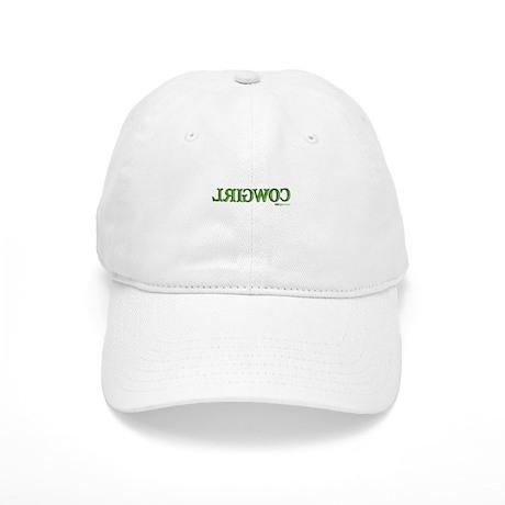 Reverse Cowgirl Cap