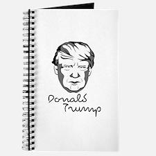 donald trump Journal