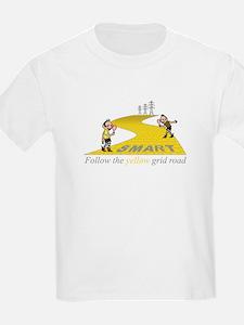 Cute Eco cal T-Shirt