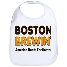 Boston Brewin' Bib