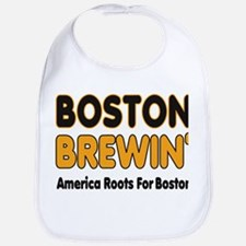 Boston Brewin' Bib