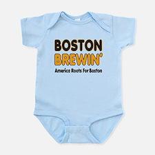 Boston Brewin' Infant Bodysuit