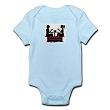 Sassy Walnut's Infant Bodysuit