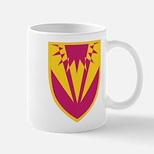 SSI-357th Air & Missile Defense Detachment Mug