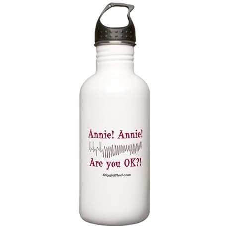 Annie! Annie! 2 Stainless Water Bottle 1.0L