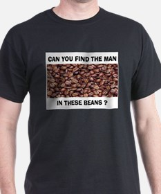 WHERE IS HE? T-Shirt
