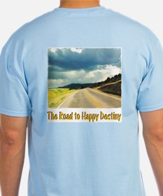Happy Destiny Recovery Shirt