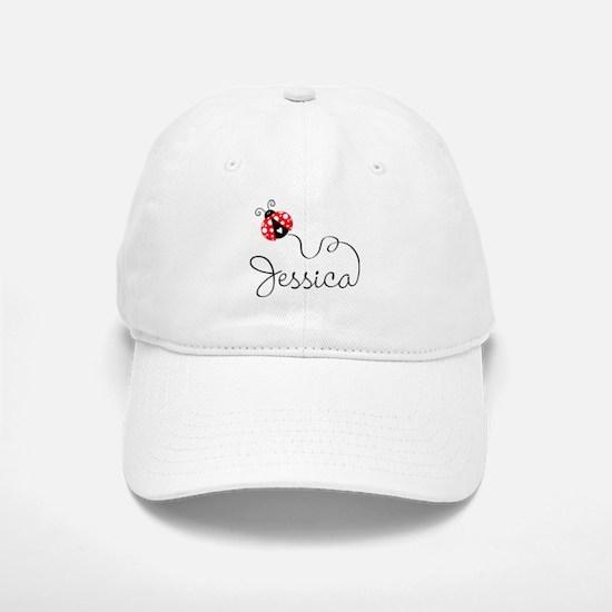 Ladybug Jessica Cap
