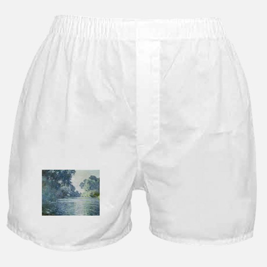 Unique French impressionism Boxer Shorts