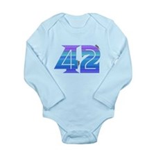 The Answer Onesie Romper Suit