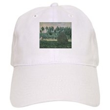 Funny Fields meadows Baseball Cap