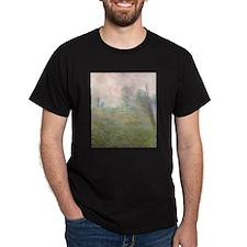 Cute Paintings claude monet T-Shirt