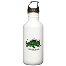 Rhinelander Hodag Water Bottle