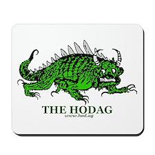 Rhinelander Hodag Mousepad