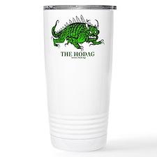 Rhinelander Hodag Travel Mug