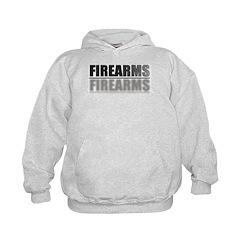 FIREARMS Hoodie