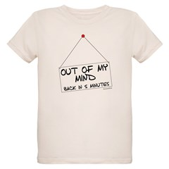 Out of Mind T-Shirt