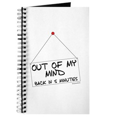 Out of Mind Journal