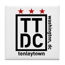 Tenleytown Coaster