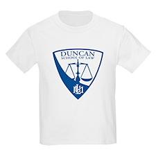 Duncan School of Law T-Shirt