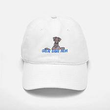 NBlu GD Mom Baseball Baseball Cap