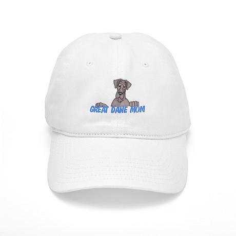 NBlu GD Mom Cap