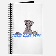 NBlu GD Mom Journal