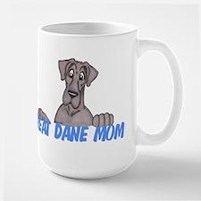 NBlu GD Mom Mug