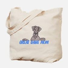 NBlu GD Mom Tote Bag