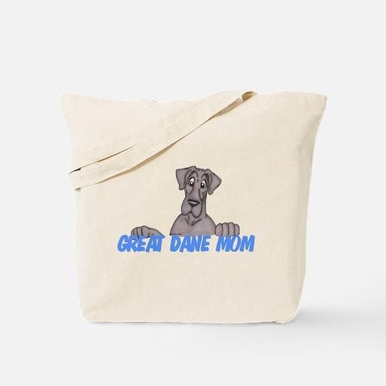 NBlu GD Mom Tote Bag