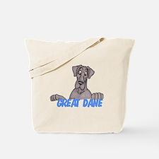 NBlu GD Tote Bag