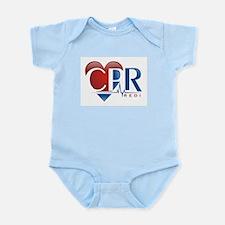 Cute Lifesaver Infant Bodysuit